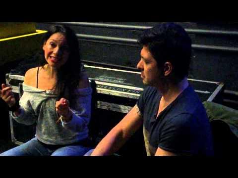 Rodrigo y Gabriela talk Yamaha NX Guitars