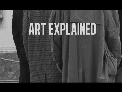 Art Explained 2nd edition --Introduction: Contemporary Art is a Dialogue