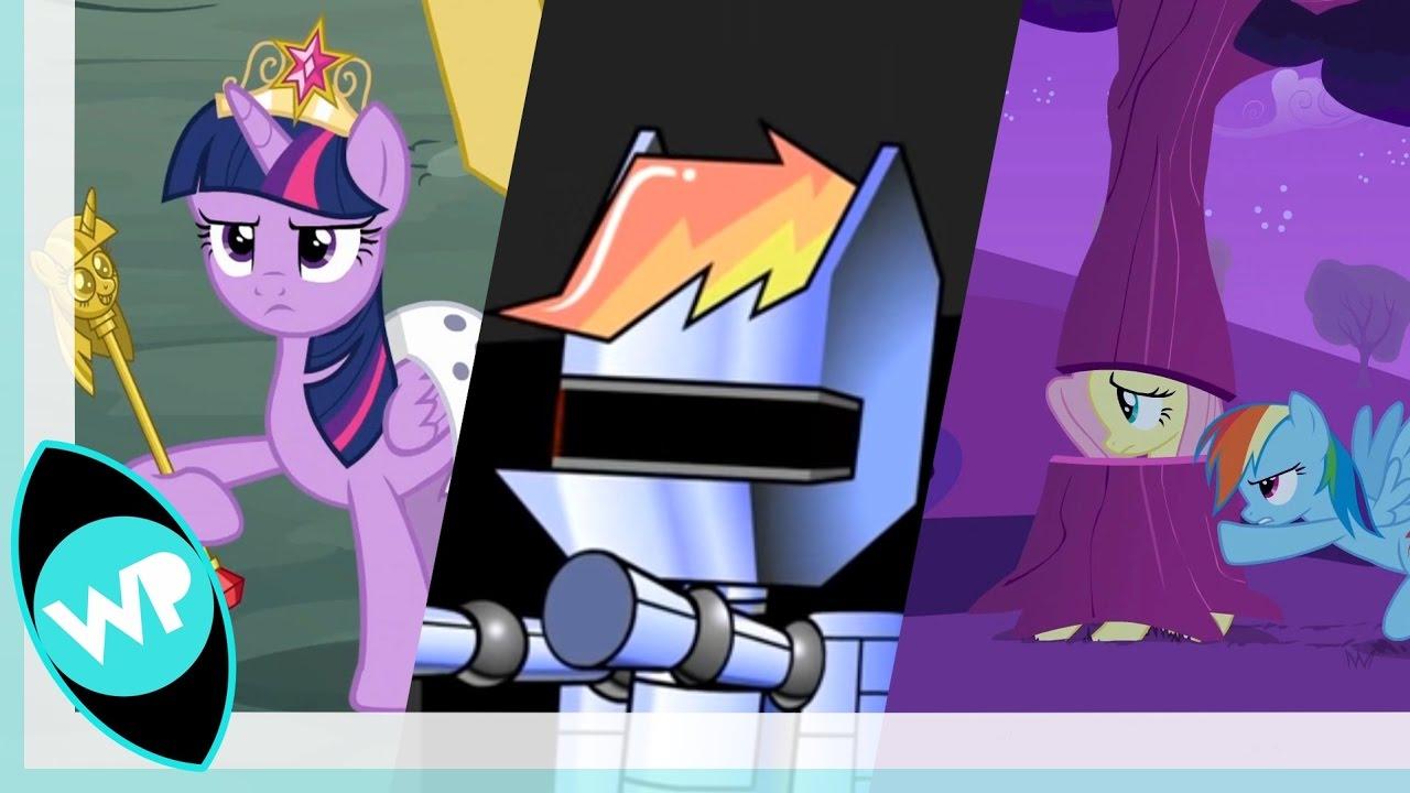 Top 10 My Little Pony Memes Youtube