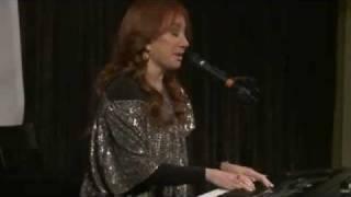 Tori Amos - Star of Wonder @ KGSR Music Lounge 2011