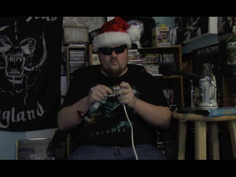 HIT LIST - Pat's 6 Favorite Metal Xmas Songs (Part 3)