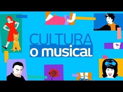 6ª Eliminatória | Cultura, O Musical