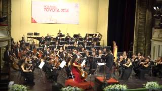Cello Concerto in E minor, Op.85: IV. Allegro.Moderato.Allegro, ma non-troppo.Poco più lento.Adagio