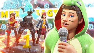 DAS 20.000 VBUCKS FINALE in FORTNITE!