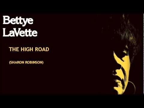 The High Road ~ Bettye LaVette