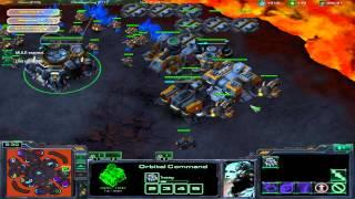 Download lagu Starcraft II Phantom Mode DaFlix Part 1 MP3