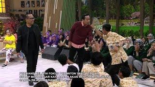 Download lagu Kasihan, Denny DILEDEKIN Penonton Terus-Terusan   OPERA VAN JAVA (07/05/19) Part 4