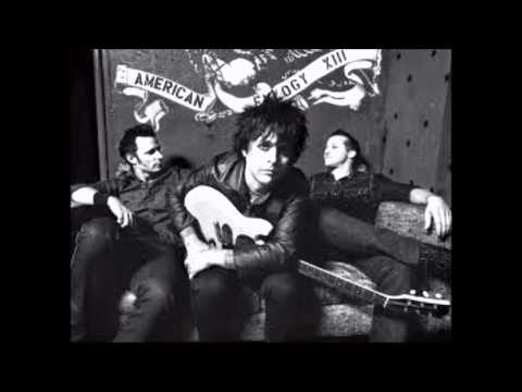 Green Day Horseshoes And Handgrenades (OFFICIAL MUSIC)