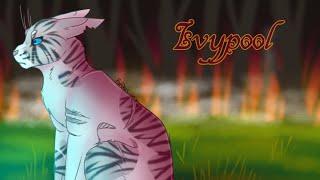 SpeedPaint - Ivypool (Искра)