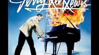 Watch Jerry Lee Lewis I Saw Her Standing There video