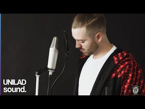 INCOGNITO ft Sam Anderson | UNILAD Sound