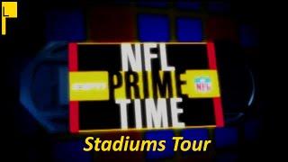 ESPN NFL Primetime 2002 All Stadiums (4K60FPS)