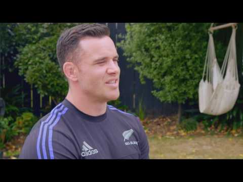 My Story by Ryan Crotty - Weet-Bix Dare to Dream