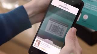 Die Amazon App - Millionen von Prod...