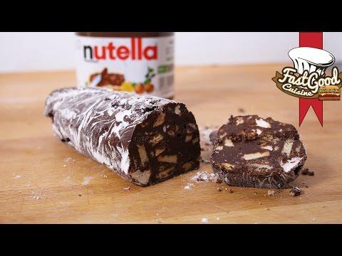 recette-simple-et-rapide-:-le-saucisson-au-nutella