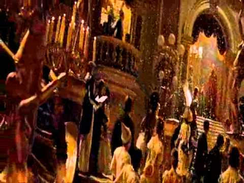 "Dj Tape -- Phantom of The Opera (Remix 2011) ""Andrew Lloyd-Webber-Phantom of the Opera"