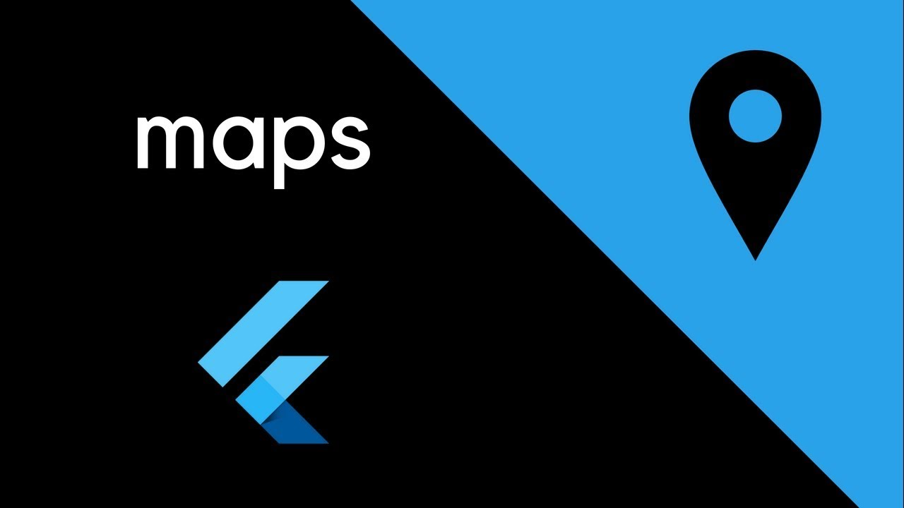 Flutter – Maps and markers | T-Pub :)