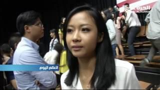 """أوباما يختتم زيارته الى فيتنام بالتحدث مع """"القادة الشباب"""" في جنوب شرق آسيا"""