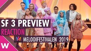 SF 3 Leksand Preview @ Melodifestivalen 2019 | wiwibloggs