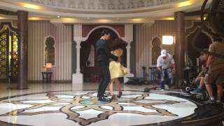 Kispray Gold - Behind The Scene