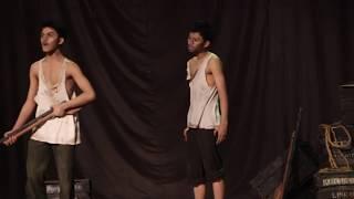 Kebebasan Abadi - Teater Air SMAN 9 BOGOR (Festival Drama Juang 2017)