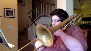 """Sonata Breve"" Mvt. I - Allegro Moderato by Walter S. Hartley"