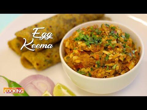 Egg Keema | Boiled Egg Keema | Egg Recipes