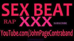 Sex Style Rap Beat XXX Porn Hip Hop Heavy 808 Bass Dark Evil Piano