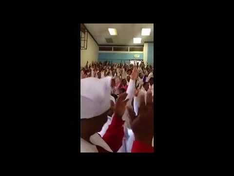 Guta Ra Mwari Youth Conference @ Hillside Teachers College
