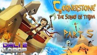 Cornerstone: The Song of Tyrim Walkthrough Part 5