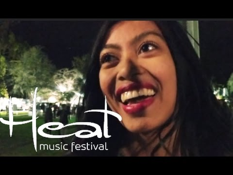 Heat 2017 [UCR Music Festival Vlog]