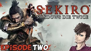 Peon VS Sekiro Episode Two