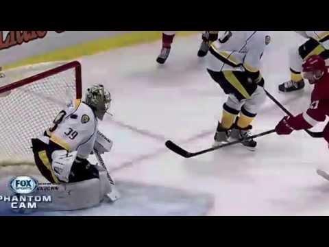 NHL Best of 14-15 Season