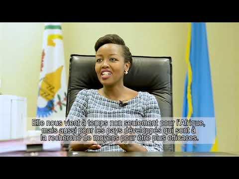 Tactis -  Implémentation d'un portail citoyen dans la ville de Kigali (Rwanda)