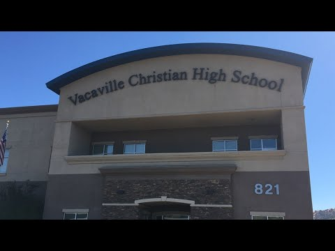Repeat Vacaville Christian High School retires jersey of man