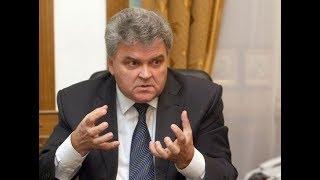 Мэр Саранска Петр Тултаев отправил чиновников посыпать улицы песком