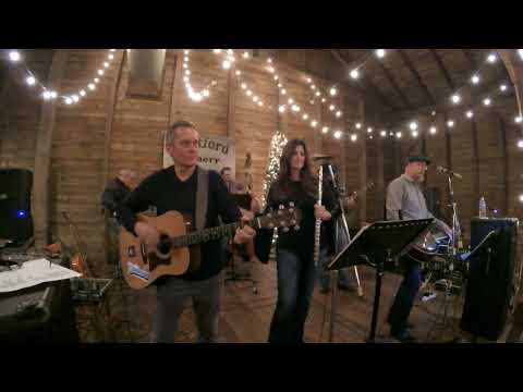 HERE COMES MY BABY (CAT STEVENS COVER) - THE REUNION BAND