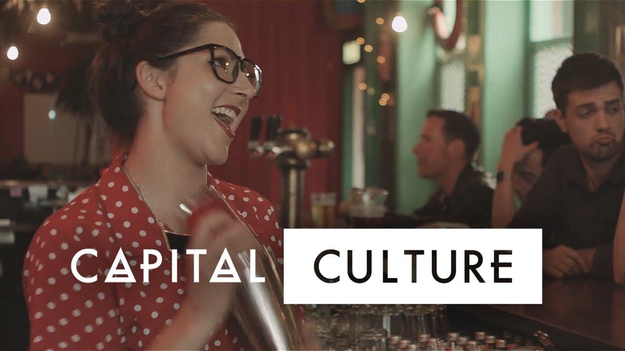 Download Imogen - The Mixologist   Capital Culture Episode 3