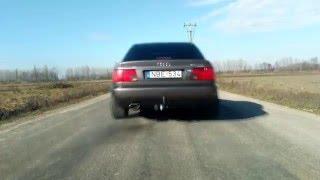 Audi A6 V12