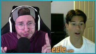 Meeting ANOTHER BEATBOXER (Omegle Beatbox #4)
