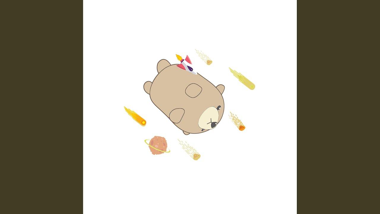 bear bear & friends & Gill Chang - RISE ABOVE