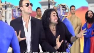 "[和訳]Katy Perry ft. Juicy J - ""Dark Horse"" PARODY"