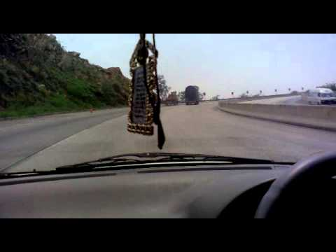 Kallar Kahar Road Motorway By Sheikh Asad {Part 2}
