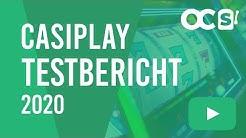 Casiplay Casino: Testbericht | Casiplay