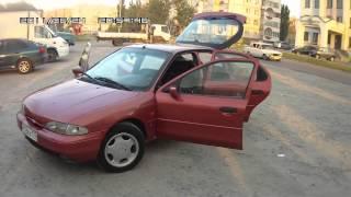 Ford Mondeo 1993,   370 000 km.(Это одна из моих любимых, счастливых машин. куплена в 2006 году за 150 000р. Пробег 213 000 км. Продана в 2012 году за..., 2013-07-12T15:37:12.000Z)