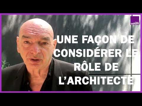Jean Nouvel : questionnaire architecture