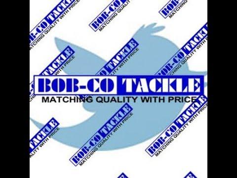 Bobco Tackle Shop Tour
