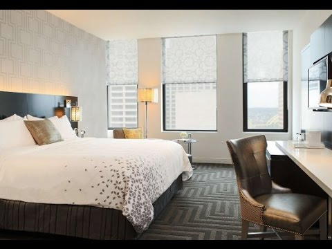 Renaissance Cincinnati Downtown Hotel, A Marriott Luxury & Lifestyle Hotel - Cincinnati Hotels, OHIO