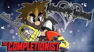 Kingdom Hearts | The Completionist | New Game Plus