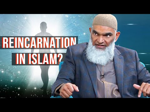Do Muslims Believe in Reincarnation? | Dr. Shabir Ally